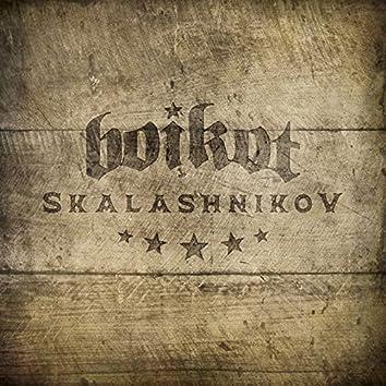 Skalashnikov (Balkan Acoustic)