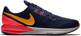 Nike Air Zoom Structure 22 Mens Aa1636-400 Size 9.5