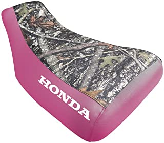 VPS Seat Cover Compatible With Honda Recon 250 1998-04 Camo Sides Seat Cover