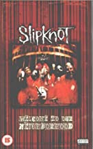 Slipknot - Welcome to Our Neighborhood VHS