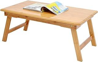 LiuJianQin ZDZ Bureau d'ordinateur Se Pliant/Petit Bureau de Livre/Table Se Pliante de Salle à Manger/Table multifonctionn...