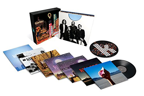 Career Box (Ltd.Edt.10lp Box) [Vinyl LP]