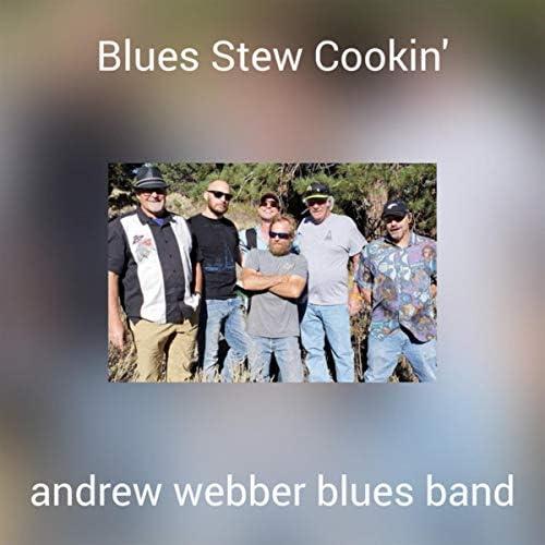 andrew webber blues band