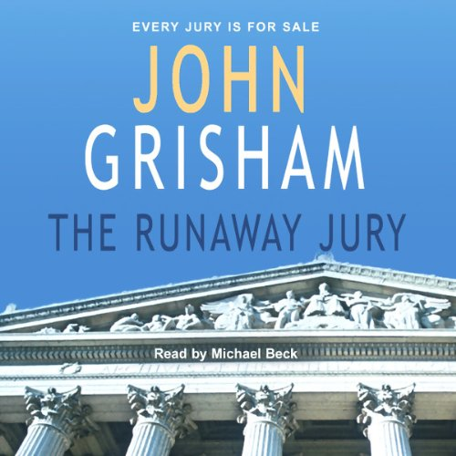 The Runaway Jury cover art