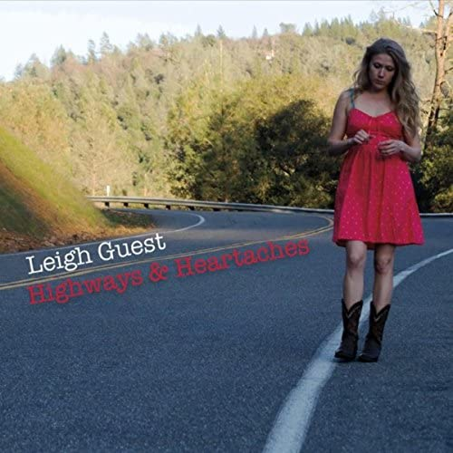 Leigh Guest