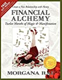 Photo of the cover of Financial Alchemy