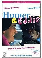 HOMER & EDDIE - HOMER & EDDIE [DVD] [Import]