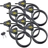Master Lock Cable & Chain Locks
