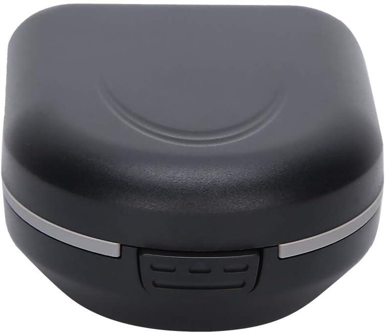cheap Ruiqas Waterproof Portable Behind‑the‑Ear Case Max 54% OFF Aid Hearing