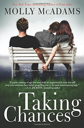 Taking Chances by Molly McAdams(2013-04-16)