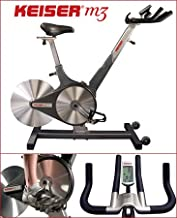 Keiser M3 with Computer