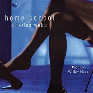 Home School cover art