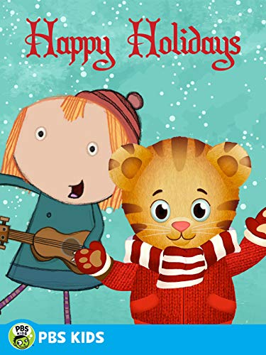 PBS KIDS: Happy Holidays!