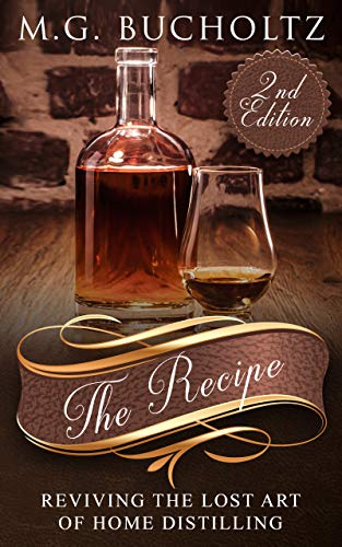 distilling recipes - 4