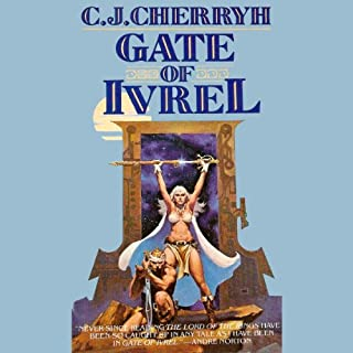 Gate of Ivrel cover art