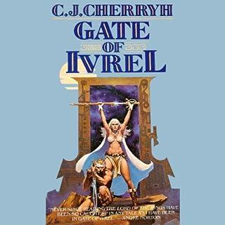 Gate of Ivrel cover art