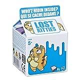 Lost Kitties gatito caja sorpresa colección...