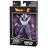 Figura Dragon Stars Dragon Ball Super - Cooler Final Form