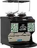 Molino de café Doble Motor hosteleria DH para Grandes consumos