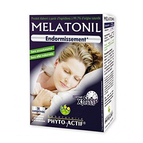 MELATONIL Endormissement Phyto-Actif