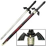 Armory Replicas Dark Shade Elven Master Sword