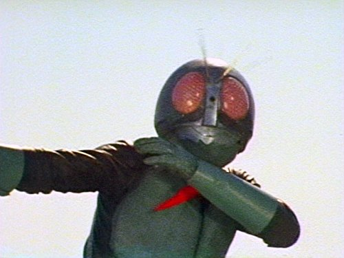 第10話「よみがえるコブラ男」