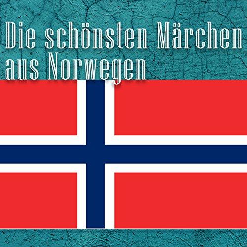 Die schönsten Märchen aus Norwegen Titelbild