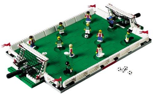 Lego 3409 Soccer Championship Challenge