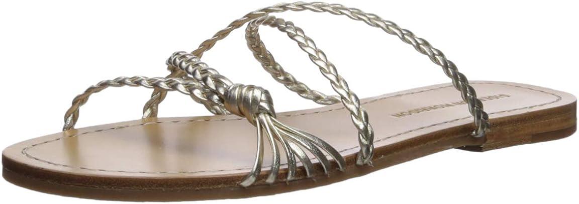 Ranking TOP6 Limited price Sigerson Morrison Women's Sandal Brock