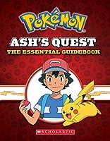 Ash's Quest: The Essential Guidebook (Pokémon)