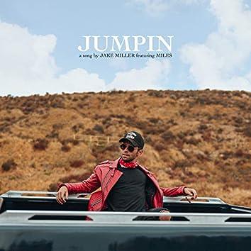 JUMPIN (feat. MILES)