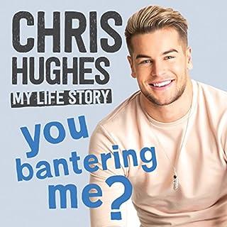 You Bantering Me? cover art