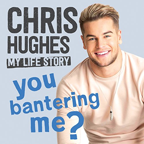 You Bantering Me? audiobook cover art