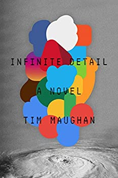 Infinite Detail by Tim Maughan science fiction and fantasy book and audiobook reviews