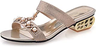BalaMasa Womens AFL00473 Pu Heeled Sandals