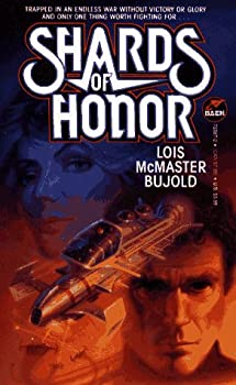 Lois McMaster Bujold Vorkosigan Saga 1. Shards of Honor The Warrior's Apprentice