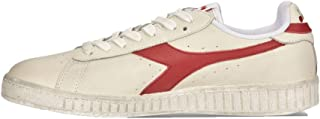 Diadora Game L Low Waxed, Scarpe Basse Uomo