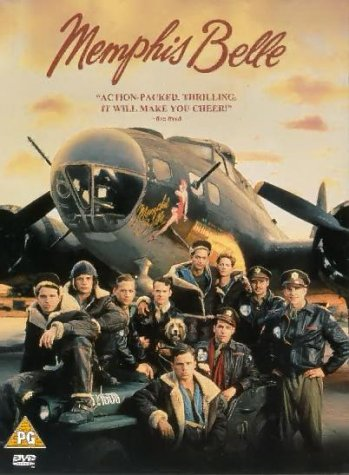 Memphis Belle [UK Import]