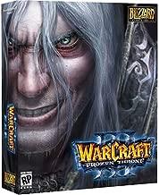 BLIZZARD Warcraft 3: The Frozen Throne Add-On ( Windows/Mac )