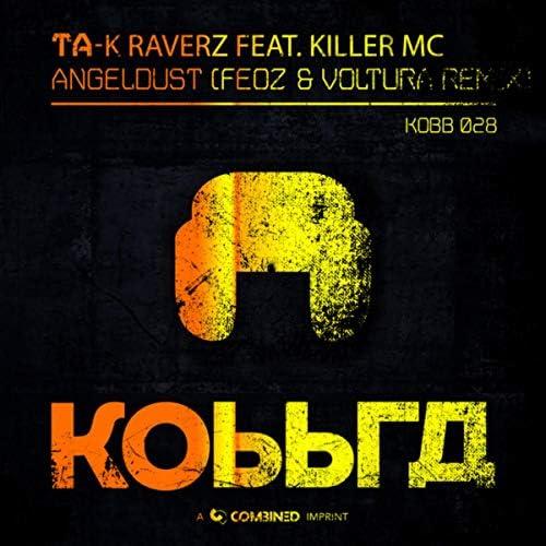 Ta-K RaverZ feat. Killer Mc