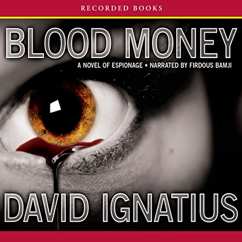 Bloodmoney Titelbild