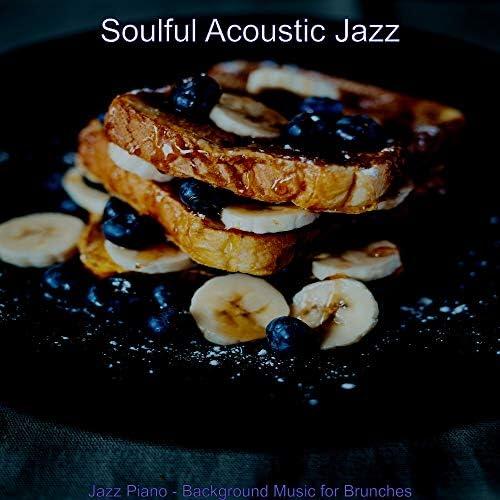 Soulful Acoustic Jazz
