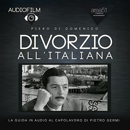 Divorzio all'italiana  Audiolibri