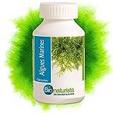 Bionaturista - Algues Marines 120 Gélules - Source naturelle d'iode -...