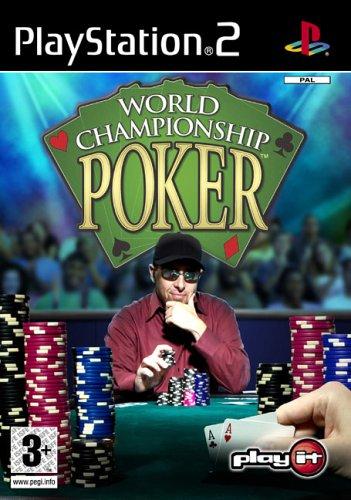 Photo of World Championship Poker (PS2)
