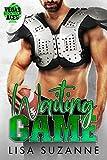 Waiting Game (Vegas Aces Book 4)