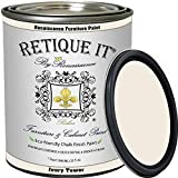 Retique It Chalk Furniture Paint by Renaissance DIY, 32 oz...