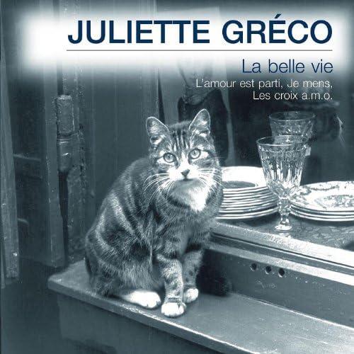 Juliette Grèco