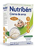 Nutriben Crema De Arroz 300g