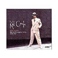 Going Places: The August Darnell Years by KID CREOLE (2008-04-29)